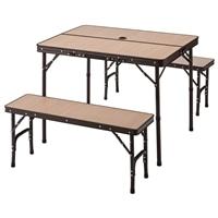 テーブル&ベンチセットTBS-9065