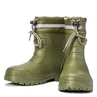 軽量カバー付き婦人長靴 ショート L