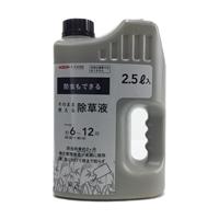 防虫もできる そのまま使える除草剤 AL 2.5L