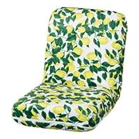 コンパクト座椅子専用カバー ナチュラル
