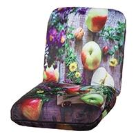 コンパクト座椅子専用カバー リンゴ