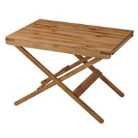 【2019春夏】リフティー 木製折りたたみテーブル