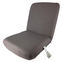 へたりに強いコンパクト座椅子 本体
