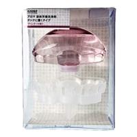 アロマ液体芳香洗浄剤 タンクに置くタイプ 本体 ラベンダーの香り
