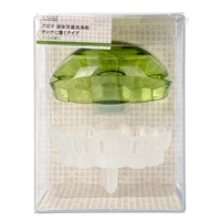 アロマ液体芳香洗浄剤 タンクに置くタイプ 本体 ミントの香り
