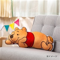 and cuteマシュマロクッションくまのぷーさん