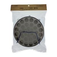 CAINZ 太煙巻・ジャンボ兼用 線香皿