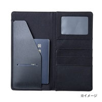 TRADDY 薄型防磁パスポートケース