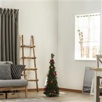 ポップアップクリスマスセットツリー スリム 90cm GN