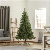 リアルクリスマスツリー(グリーン)180cm