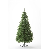 【数量限定】クリスマスツリー 210cm GN