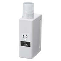 CAINZ 詰替ボトル 1.2L ホワイト