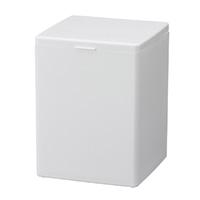 CAINZ 詰替ケース ボール洗剤 2.4kg ホワイト