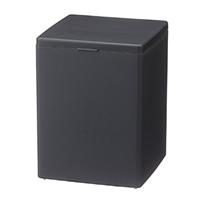 CAINZ 詰替ケース ボール洗剤 2.4kg グレー