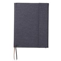 薄くて出し入れしやすいノートカバー B5