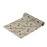Kumimoku マスキングテープ 壁紙用 ニュースペーパー 23cm×2.5m