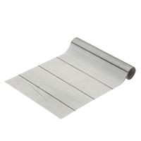 Kumimoku マスキングテープ 壁紙用 ホワイトウッド 23cm×2.5m