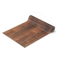 Kumimoku マスキングテープ 壁紙用 ブラウンウッド 23cm×2.5m