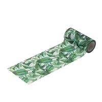 Kumimoku マスキングテープ ガラス用 リーフ 9cm×5m