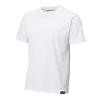 【数量限定】KUROCKER'S COVEROSS WIZZARD 綿Tシャツ 丸首 半袖 ホワイト L