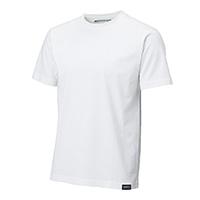 【数量限定】KUROCKER'S COVEROSS WIZZARD 綿Tシャツ 丸首 半袖 ホワイト LL