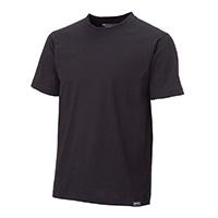 【数量限定】KUROCKER'S COVEROSS WIZZARD 綿Tシャツ 丸首 半袖 ブラック 3L