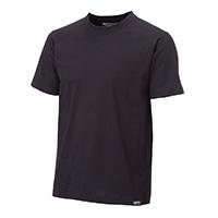 【数量限定】KUROCKER'S COVEROSS WIZZARD 綿Tシャツ 丸首 半袖 ネイビー 3L