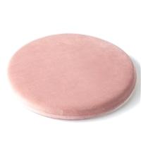 【数量限定】ズレない吸着シートクッション 40×40cm ピンク