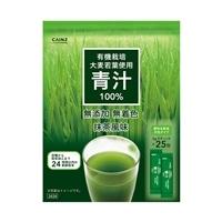 CAINZ 大麦若葉100%青汁 3g×25包