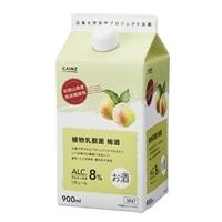 植物乳酸菌 梅酒 900ml