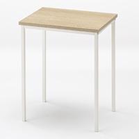 C1 ミニサイドテーブル 30×40cm ナチュラル