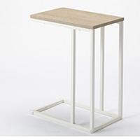 C3 ソファにセットしやすいサイドテーブル ナチュラル