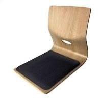 曲げ木座椅子 葵 ナチュラル