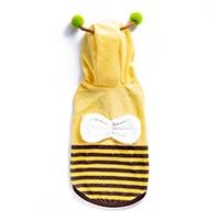 【2020春夏】わんぐるみん ミツバチ Lサイズ