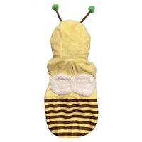 【2021春夏】わんぐるみん ミツバチ Mサイズ