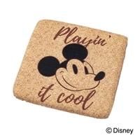【2020春夏】シートクッション ミッキーマウス