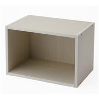 シングルボックス ホワイト