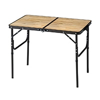 【店舗限定】フォールディングテーブル M NTM-9060