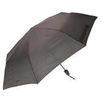 片手で開閉できる折りたたみ傘 フラット 55cm
