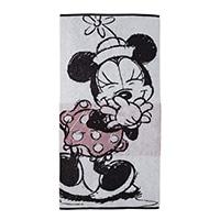 スーパージャンボバスタオル ミニーマウス