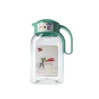 【数量限定】飲みごろになると色が変わる冷水筒 トムとジェリー 1.8L