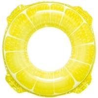 【数量限定】うきわ レモン 80cm