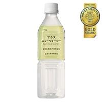【ケース販売】植物乳酸菌ウォーター LP28株配合 500ml×24本