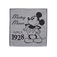ハンドタオル ミッキーマウス