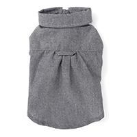 【2020秋冬】タンガリーシャツ Lサイズ