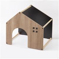 カバーが選べるペットハウス ハウス型