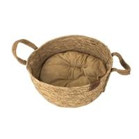 ペッツカーサ 天然草ベッド Sサイズ