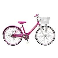 【店舗限定】【自転車】子供車 ポップスタイル POPSTYLE 3 20型 PK�U