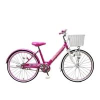 【店舗限定】【自転車】子供車 ポップスタイル POPSTYLE 3 22型 PK�U
