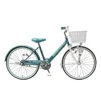 【店舗限定】【自転車】子供車 ポップスタイル POPSTYLE 3 22型 GN�U
